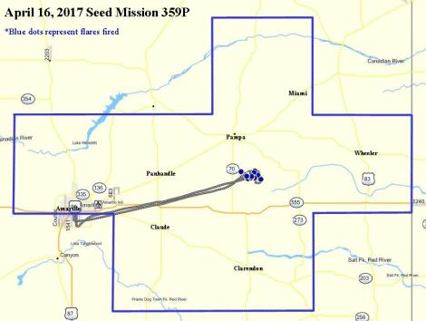 Flight Track 041617 Comanche Seed 1